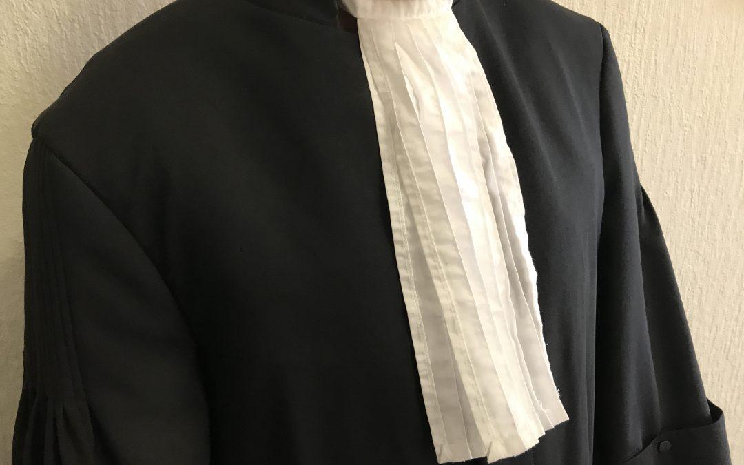 Advocaatje leef je nog?